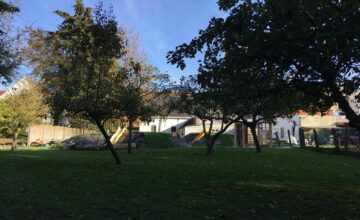Tuin Huis 69 – grasveld