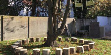 Tuin Huis 69 – buitenklas
