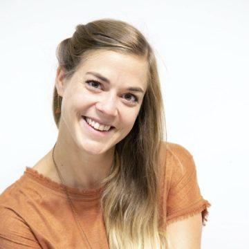 juf Kirsten Van Der Vurst