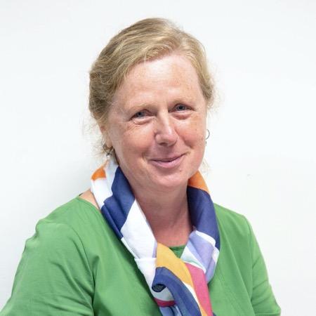 juf Monique Sonck
