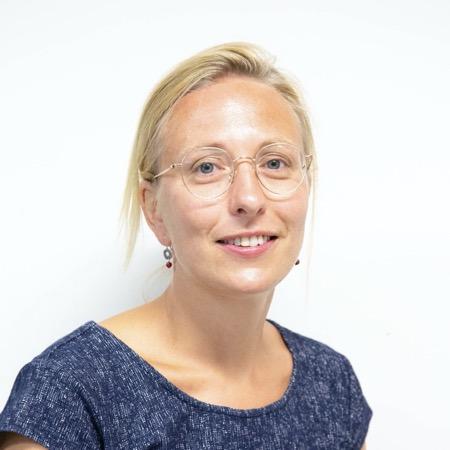 Juf Nele Van Den Berghe