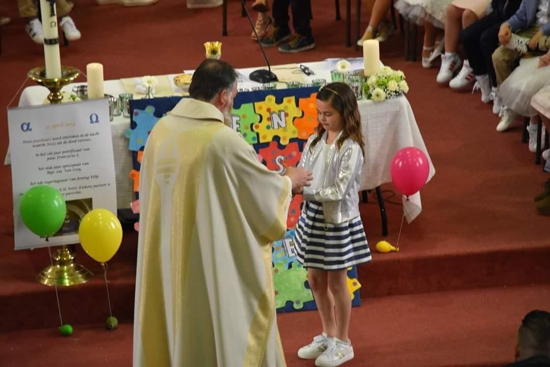 We hebben blij nieuws!De eerste communie zal kunnen doorgaan in de St. Pauluskerk te Aalst op 20 september, om 9 uur. Iedere ouder zal met het oudercontact verder op de […]