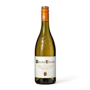 Witte wijn – Belles Vignes