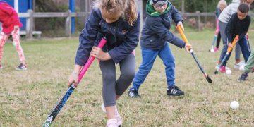 sportdag – hockey