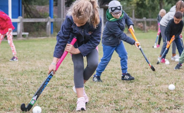sportdag – hockey