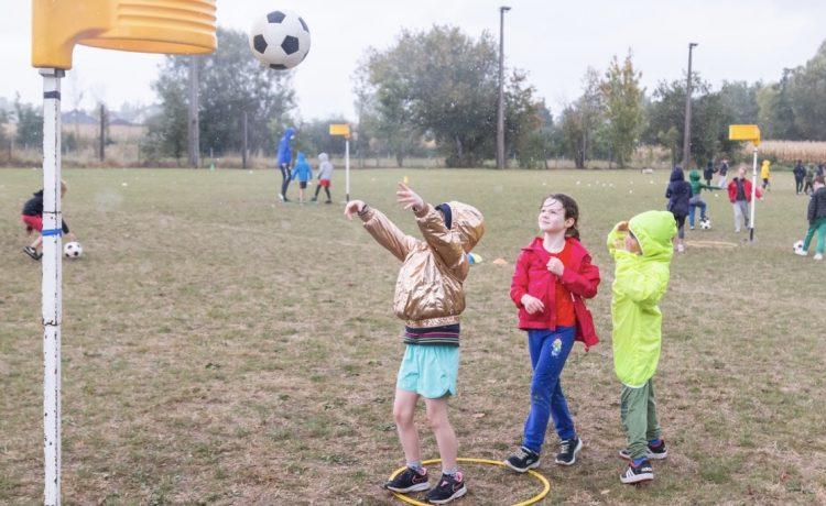 sportdag – korfbal