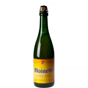 Bier – Moinette Blonde  75cl