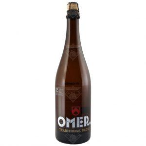 Bier – Omer 75cl