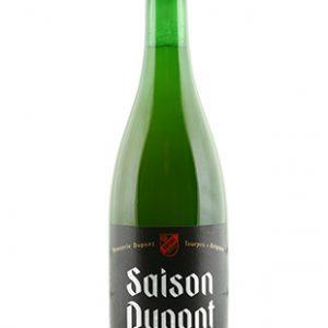 Bier – Saison Dupont  75cl
