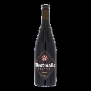 Bier – Trappist Westmalle Dubbel  75cl